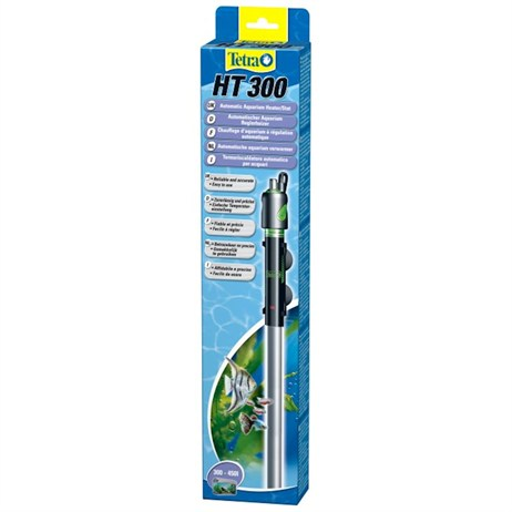 Tetra Aquarium Fish Tank Heater HT300/300W