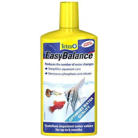 Tetra Easy Balance Fish Water Treatment 100ml