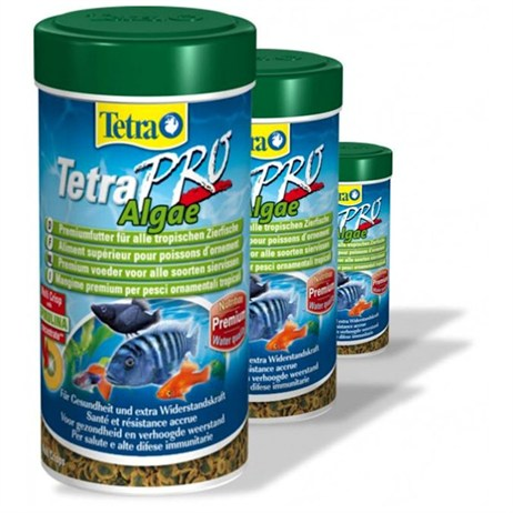 Tetra Pro Algae 45g Fish Food
