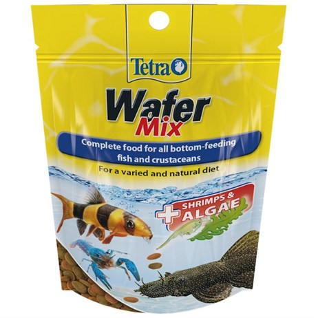 Tetra Wafer Mix 68g Fish Food