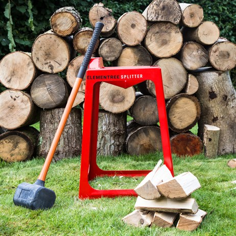 The Elementree Log Splitter (SPL01)