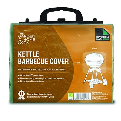 The Garden & Home Co Premium Kettle Barbecue Cover (36041)