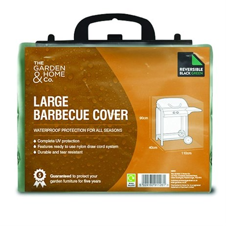The Garden & Home Co Premium Large Barbecue Cover (36042)