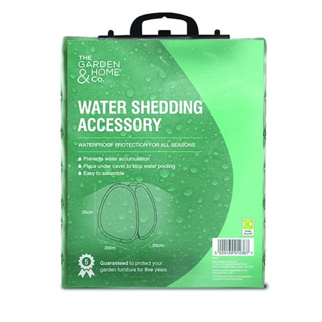 The Garden & Home Co Premium Water Shedding Accessory (36037)