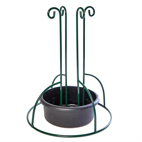 Tom Chambers Rapid Christmas Tree Stand Stand Large - Dark Green (CT013)