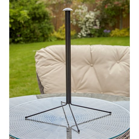 Tom Chambers Table Top Water Shedding Pole (CA003)