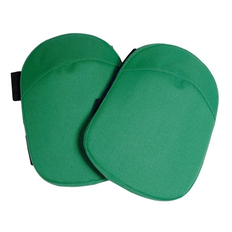 Town and Country Essential Knee Pads - Green (TCB3104)