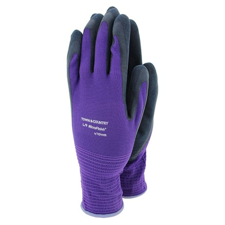 Town & Country Mastergrip - Purple - Small (TG101S)