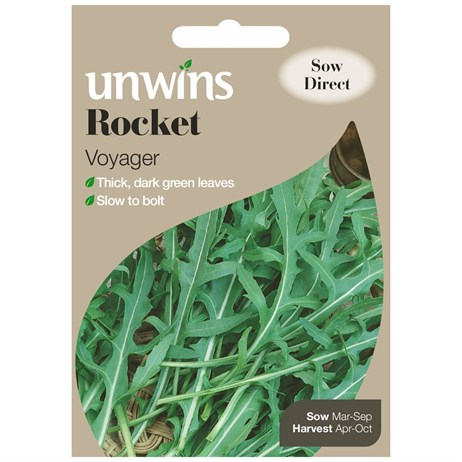 Unwins Seeds Rocket Voyager (30310197)