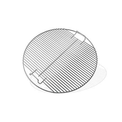 Weber Chrome Plated 47cm Cooking Grate (8413) Barbecue Accessories
