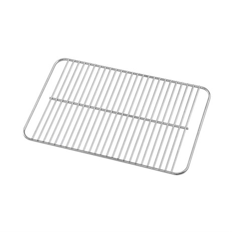 Weber Cooking Grate Go-Anywhere Chrome Plated (8408) Barbecue Accessories