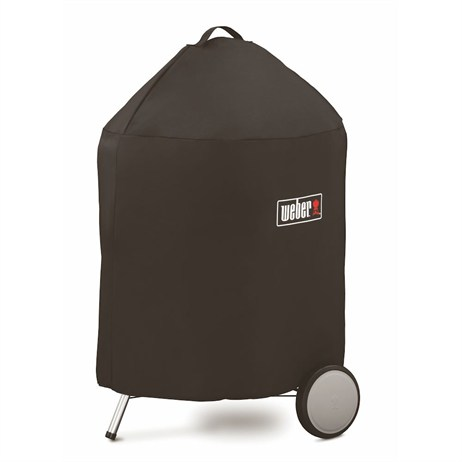 Weber Premium Barbecue Cover For 57cm Kettles (7143)