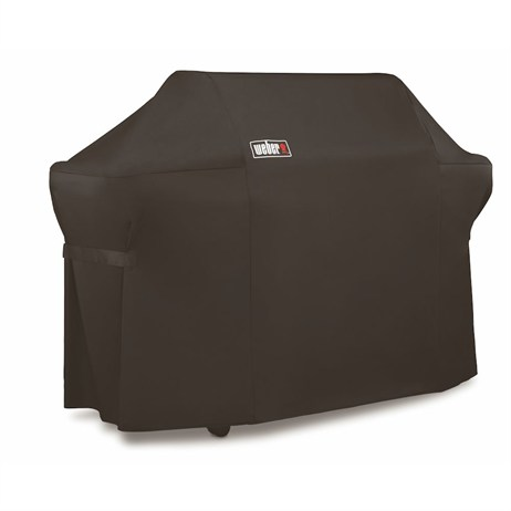 Weber Premium Barbecue Cover - Summit 600 Series (7104)