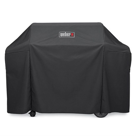 Weber Premium Grill Barbecue Cover For Genesis II - 2 Burner (7133)