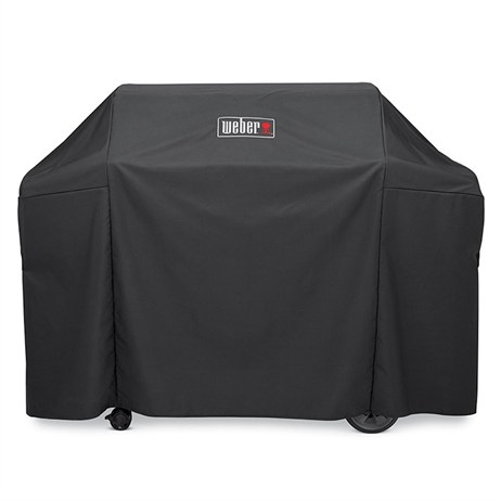 Weber Premium Grill Barbecue Cover For Genesis II - 3 Burner (7134)