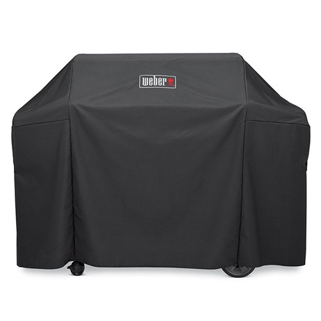 Weber Premium Grill Barbecue Cover For Genesis II - 4 Burner (7135)