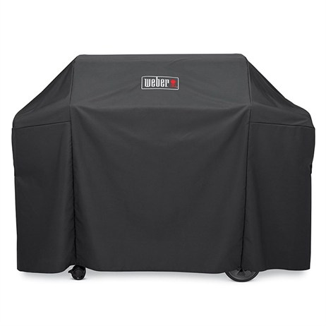 Weber Premium Grill Barbecue Cover For Genesis II - 6 Burner (7136)