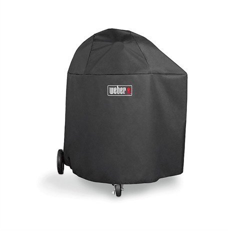Weber Premium Grill Cover For Summit Charcoal (7173)