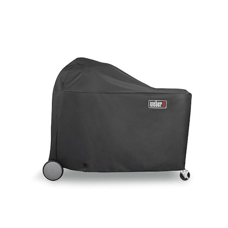 Weber Premium Grill Cover For Summit Grillcenter (7174)