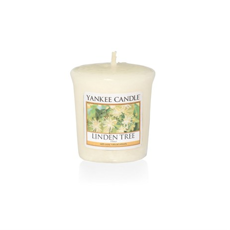Yankee Candle Votive - Linden Tree (1542834E)