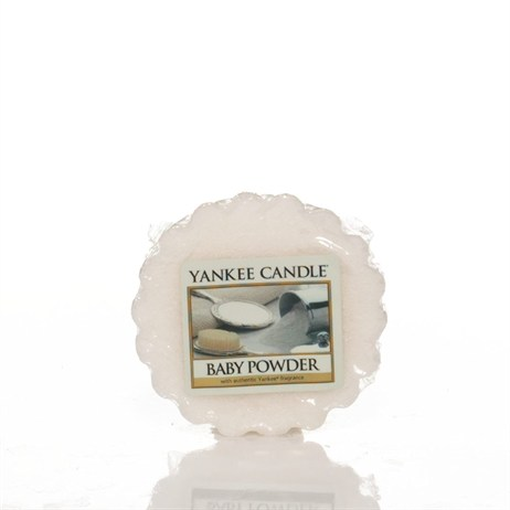 Yankee Candle Wax Melt - Baby Powder (1038315E)