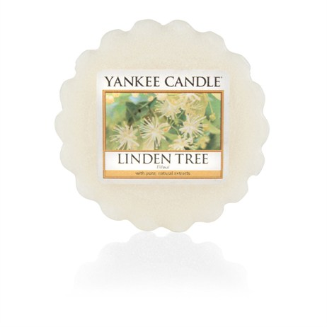 Yankee Candle Classic Wax Melt - Linden Tree (1542833E)