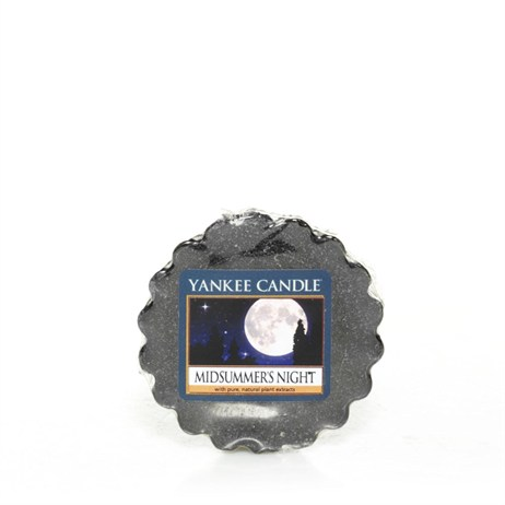 Yankee Candle Classic Wax Melt - Midsummer Night (579174E)
