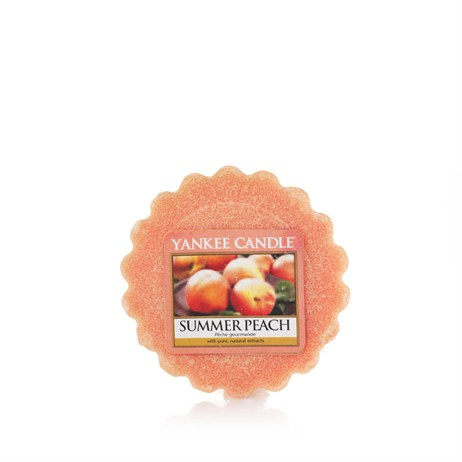 Yankee Candle Wax Melt - Summer Peach (1507732E)