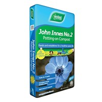 Westland John Innes No 2 Potting-On Compost 30L (10300009)