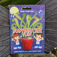 Fun Seeds - Grow Your Own: Bodysnatcher Plant