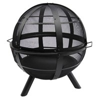 Landmann Ball of Fire Barbecue with Cover (28925)