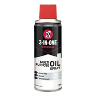 3-In-1 Oil Aerosol 200ml