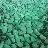Rockin Colour Emerald Green 20kg