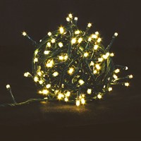Zaplites App Controlled Lights - 360 String Warm White (P008793)