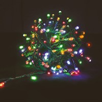 Zaplites App Controlled Lights - 360 String Multicolour (P008794)