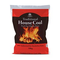 Traditional House Coal 10kg (113010)