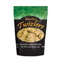 Twizlers Natural Firelighters