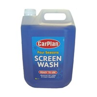 Carplan All Seasons Ready Mixed Screen Wash 5L (FSR005)