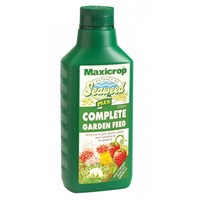 Maxicrop Plus Complete Garden Feed 500ml (PPCGFYDL)