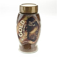 Gold Coffee Freeze Dried 200G