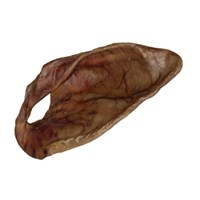 Anco Naturals Pig Ears Dog Treats - Pack of 5