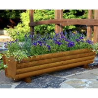 Tom Chambers Sutton Trough Planter (WP049)