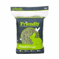 Friendly ReadiGrass For Small Animals - 1kg