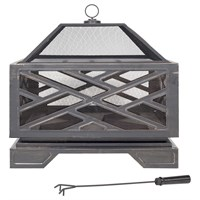 La Hacienda Brooklyn Firepit (58236)