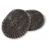 Big Green Egg Grill Scrubber Replacement Pads