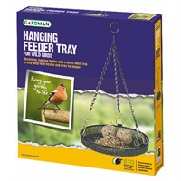 Gardman Hanging Feeder Tray (A01017)
