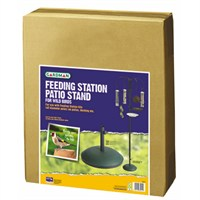 Gardman Feeding Station Patio Stand (A01314)