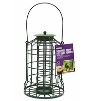 Gardman Squirrel Proof Fat Snax Feeder (A01622)