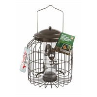 Gardman Heavy Duty Squirrel Proof Seed Feeder (A01820)