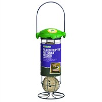Gardman Filled Flip Top Fat Snax Feeder (A02242)